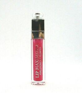 Christian Dior Lip Maximizer Hyaluronic Lip Plumper ~ 007 ~ 0.20 oz / 6 ml