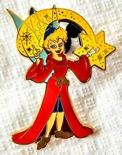 Disney's Tinker Bell as Sorcerer LE 250 Pin