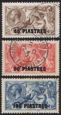 Colony George V (1910-1936) Used British Colony & Territory Stamps