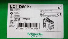Telemecanique LC1 D80P7
