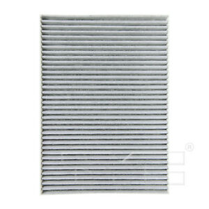 A/C Cabin Air Filter Carbon for 09-17 Chevy Traverse/07-17 GMC Acadia