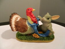"""Charming Tails """"Turkey With Dressing"""" Dean Griff"""