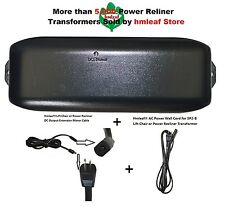 Hmleaf Lift Chair or Power Recliner Power Transformer+AC Power Cord+Motor cable