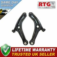 Front Suspension - Track Control Arm Wishbone Lower Bottom Left + Right SSK15-3