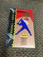 1994 Pinnacle Baseball Series 1 Retail Box Sealed (36 Packs)