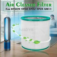 HEPA Replacement Filter Air Purifier For Dyson TP00 TP02 TP03 AM11 Pure  K