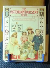 """The Victorian Nursery Book"", authors are Antony & Peter Miall; published 1980"