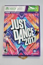 Xbox 360 Kinect Just Dance 2017 (LOC 41-L)