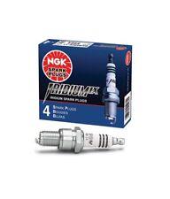 4 Pcs NGK 5464  BKR5EIX-11 Spark Plug - Iridium IX