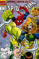 Spiderman (1990) 19 Erick Larsen CBX57
