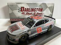 "2019 1/24 #8 Daniel Hemric ""Caterpillar ""- Darlington - 1 of 541"
