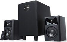 M-AUDIO AV32.1 Sistema Audio Attivo