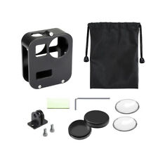 PULUZ Housing Shells Case Cover Protective Cage For GoPro Max Black PU439B I8D0
