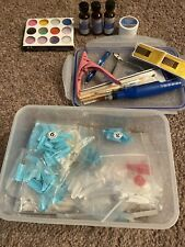 Acrylic nail supplies lot LED UV Lamp