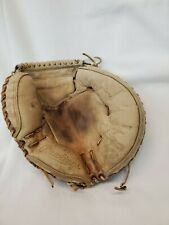 New listing Vintage Rawlings DB35 Steve Yeager Catchers Mitt USA