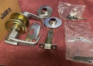 Corbin Russwin CL3820 NZD 626 Lockset RH New In Box