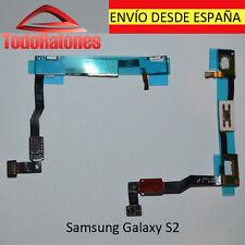 spare Samsung Galaxy S2 Flex Button Home Menu Home s 2 i9100 spare Strap