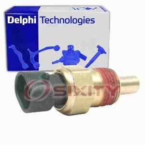 Delphi Coolant Temperature Sensor for 1985-1996 Chevrolet Caprice 3.8L 4.3L zp