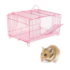 Foldable Crate Pet Cage Hamster House