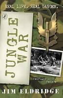 Very Good, Jungle War: SAS, Eldridge, Jim, Book