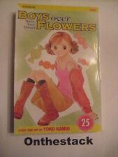 Boys over Flowers: Boys over Flowers (Hana Yori Dango) Vol. 25 by Yoko Kamio (20