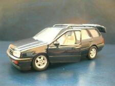 + VOLKSWAGEN VW Golf 3 Variant 1:43 von Schabak blaumetallic   NEU