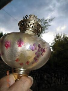 RESERVOIR DE LAMPE A PETROLE