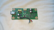 DC INPUT / POWER BOARD for Asus RoG VG278 MG248 gaming monitor - display screen