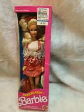 "1991 ""TRAILBLAZIN Barbie""  Mattel #2783 Special Edition  NRFB"