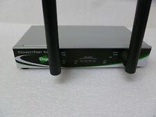 Digi ConnectPort WAN EVDO-A Verizon 50001331-17 K WIRELESS ROUTER