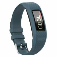 Replacement Watch Band Wrist Strap Bracelet for Garmin VivoFit 2 / 1 Fashion VS9