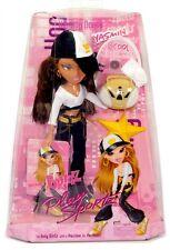 "Bratz Play Sportz Sports Yasmin Hip-Hop Dance 10"" Fashion Doll!"