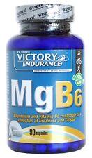 Victory Endurance MGB6 Magnesio y Vitamina B6 90 cápsulas