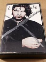 Lloyd Cole : Vintage Tape Cassette Album From 1990