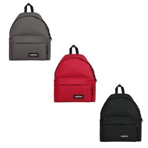 Eastpak Padded Pak'R Unisex Rucksack verschiedene Farben Schulranzen