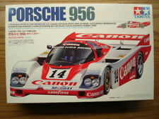 Tamiya Porsche Automotive Model Building Toys