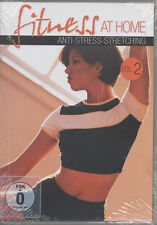 Fitness At Home Vol. 2 Anti Stress Stretching DVD NEU
