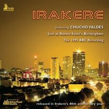 Irakere, Irakere wit - Live Ronnie Scott's Birmingham: 1995 BBC Recording [New C