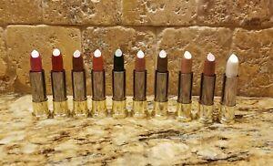 URBAN DECAY~METALLIZED~Vice Lipstick <U-PICK SHADE>(0.11oz Full Size)*BRAND NEW*