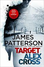Target: Alex Cross: (Alex Cross 26)-James Patterson