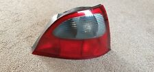 Rover 200 25 MGZR MG ZR Drivers Side Right OS Rear Light Tail Lamp (B)