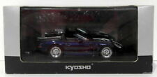 Kyosho 1/43 Scale 03131BW - Shelby Series 1 - Blue/White