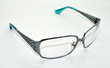 fcda2ae5a5 NEW 100% Authentic PRODESIGN DENMARK 8312-2 c.9212 Blue Eyeglasses Frames