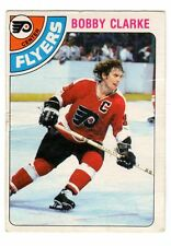 1X BOBBY CLARKE 1978 79 O Pee Chee #215 VG opc Flyers Lots Available
