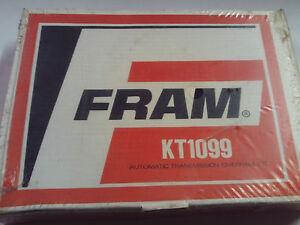 Fram Automatic Transmission Overhaul Kit KT1099 fits 1980-93 Ford AOT