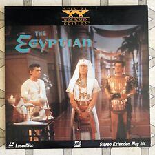 The Egyptian - Wide Screen - LaserDisc