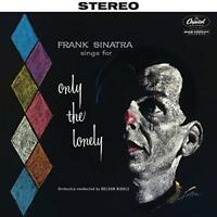 Frank Sinatra - Sings For Only The Lonely 60th Anniversary (NEW 2 VINYL LP)