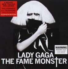 Very Good: LADY GAGA - Fame Monster - CD