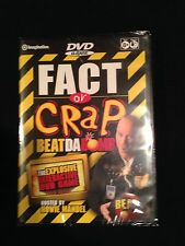 Fact Or Crap: Beat Da Bomb DVD Trivia Game Starring Howie Mandel