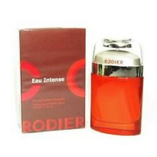 Rodier EDT Homme Eau Intense Cologne Spray - 3.3 oz.  - New In Box /  Sealed